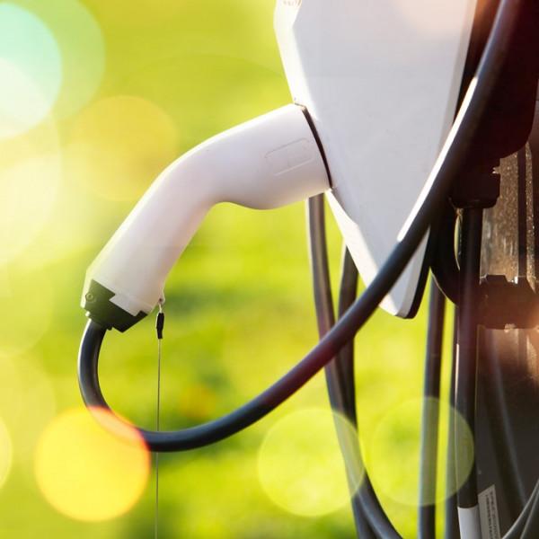 Elektrisch rijden foto: VNA