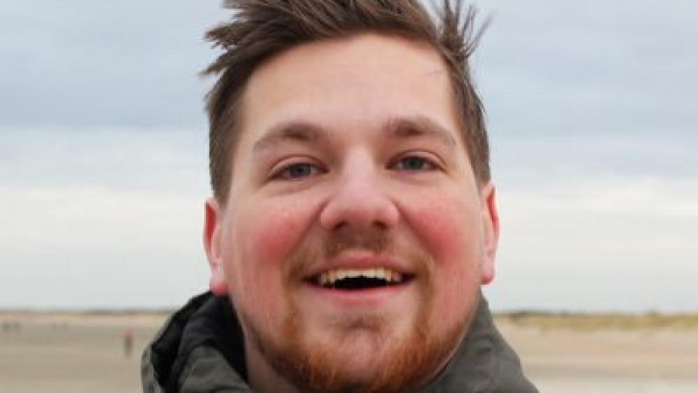 Tim Schaap - ANWB